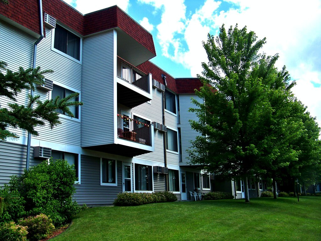 Heritage Hills Apartments In Bloomington Mn